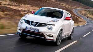 nissan crossover juke nissan juke review tiny crossover gets nismo u0027d 2013 2014 top gear