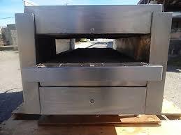 Commercial Conveyor Toaster Holman Star Qt14 Commercial Conveyor Toaster Oven Quiznos