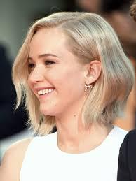 Frisuren F Mittellange Haare by Einfache Frisur Schulterlange Haare