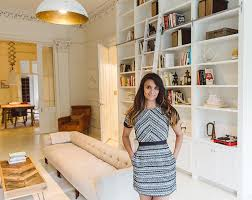 Home Design Studio Brooklyn Brooklyn Interior Design Gauri Nanda U0027s Gorgeous Carroll Gardens