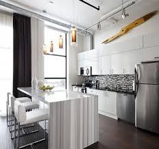 condo kitchen designs stunning modern kitchen for small condo