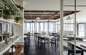 the restaurant that puts the u0027modern u0027 in modern farmhouse style