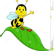 animated bee clipart cliparthut free clipart
