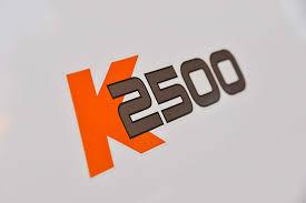 kia logo kia k2500 light commercial vehicle