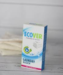 bleach laundry bleach 400g ecover organic supermarket