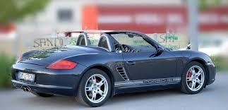 porsche boxster stripes i ve fitted porsche stripes on my boxster page 1