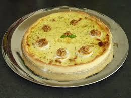 cuisine lorraine recette recette quiche lorraine astuce cuisine pâte croustillante