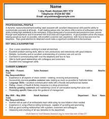 Retail Assistant Resume Example 11 Sales Assistant Resume Mla Cover Page