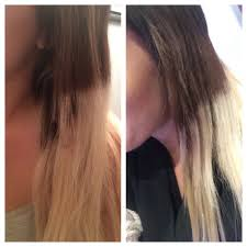 ambray hair ombre hair disaster youtube