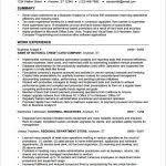 Business Analyst Resume Template Business Analyst Resume Template Business Analyst Resume Example