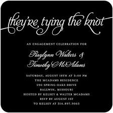 Engagement Party Invitation Wording 20 Best Engagement Party Decor Images On Pinterest Engagement
