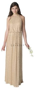 bill levkoff bridesmaid dresses