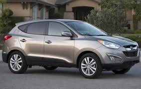 2011 hyundai suv models 2011 hyundai tucson mpg specs amarz auto