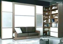 canapé lit armoire lit avec canape lit armoire canape armoire lit escamotable avec
