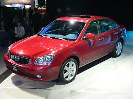 2006 kia optima information and photos zombiedrive