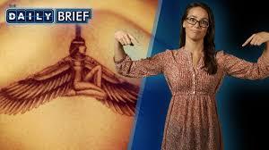 supermodels sport google glass rihanna tweets new tattoo askmen