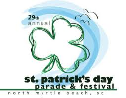 st patrick u0027s day festivals in the southeast festival rooster