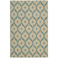 Graphic Area Rugs Rug Squared Olympia Beige Turquoise Graphic Area Rug 3 9 X 5 9