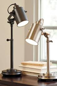 Restoration Hardware Table Lamps Restoration Hardware Atelier Task Table Lamp Copycatchic