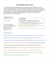 generic cover letters template and how to write yours