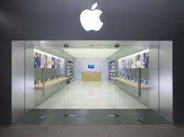 apple store design eight inc