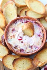 countdown to a healthy thanksgiving thanksgiving countdown white cheddar and cranberry dip little