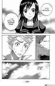 yankee kun to megane chan 98 read yankee kun to megane chan 98