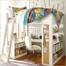 Pottery Barn Catalina Desk Pottery Barn Bunk Beds With Desk Home Design U0026 Remodeling Ideas