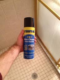 Soap Scum On Shower Door How To Clean Soap Scum Shower Doors Shower Doors Doors And