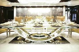 formal dining room sets formal dining table and chairs lesdonheures com