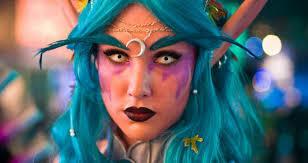 amazing costumes horror stores the amazing world of warcraft costumes