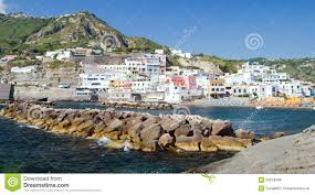 Ischia Italy Map by Port Of Sant Angelo Ischia Italy Royalty Free Stock Image