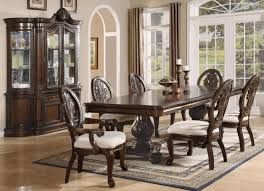 dining room sets leather chairs dining room furniture gray fabric dining chairs counter height