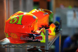 red bull helmet motocross fresh paint custom tld helmets motocross news stories vital mx