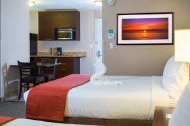 2 Bedroom Suite Daytona Beach Holiday Inn Resort Daytona Beach Oceanfront Daytona Beach Florida