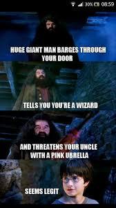 Harry Potter Meme - harry potter meme by verdict2070 memedroid