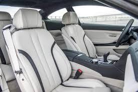 bmw 6 series interior 2016 bmw 6 series white interior the wheel