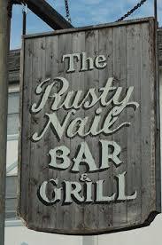 les 25 meilleures idées de la catégorie the rusty nail sur