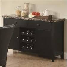 Marble Sideboards Buffet With Marble Top Foter