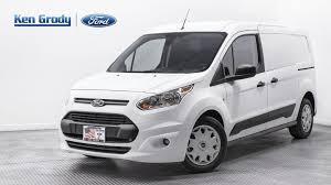 new 2017 ford transit connect van xlt mini van cargo in buena
