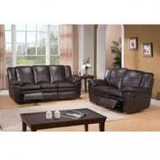 Brown Leather Reclining Sofa by Brown Leather Reclining Loveseat Foter