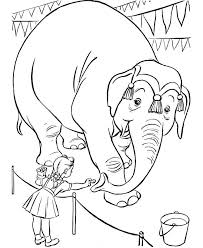 kids fun 39 coloring pages circus