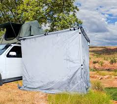 Awning Room 2 5m X 3m Car Side Awning Room Roof Top Tent Me Outbaxcamping