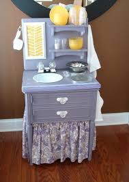 diy play kitchen ideas diy play kitchen grey and yellow upcycled ideas pinterest