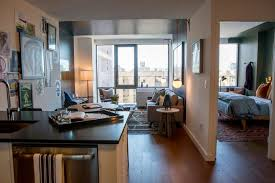 One Bedroom Apartment Manhattan Modern Ideas One Bedroom Apartments Eugene Manhattan West Opens
