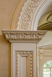 European Inspired Home Decor Molding Detail Via Showcase European Inspired Kitchen Home