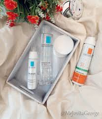French Skin Care Products Sensitive Skin Solutions From La Roche Posay French Skincare