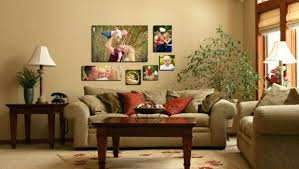 hang pictures without frames how to hang photos on wall without frames ideas hanging without