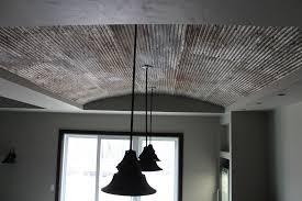 ideas corrugated tin ceiling 12x12 tin ceiling tiles