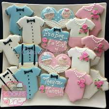 baby shower cookies beautiful baby shower baby announcement custom decoratedcookiessugar
